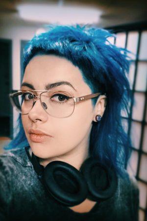 Amanda Waliszewska